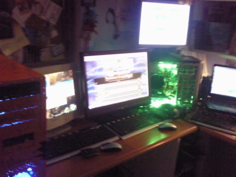 Mes ordinateur ^^ Photo012