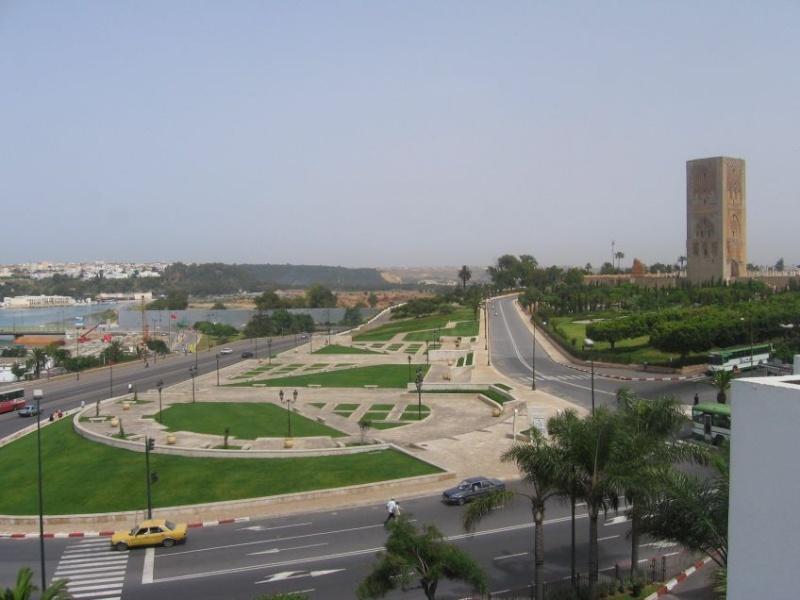 Le Maroc en photos. Hass10