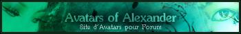 Sites d'avatars - Venez chercher l'avatar de vos rêves... Avatar10