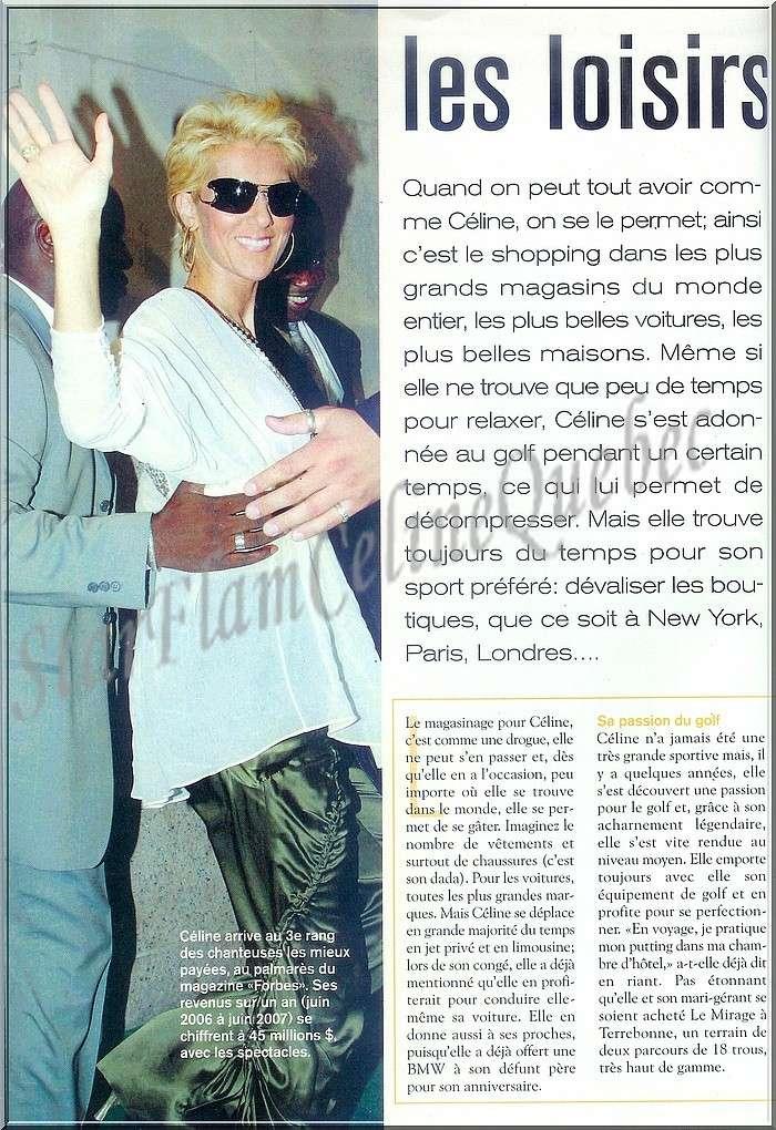 Céline : Jet Set Scan0060