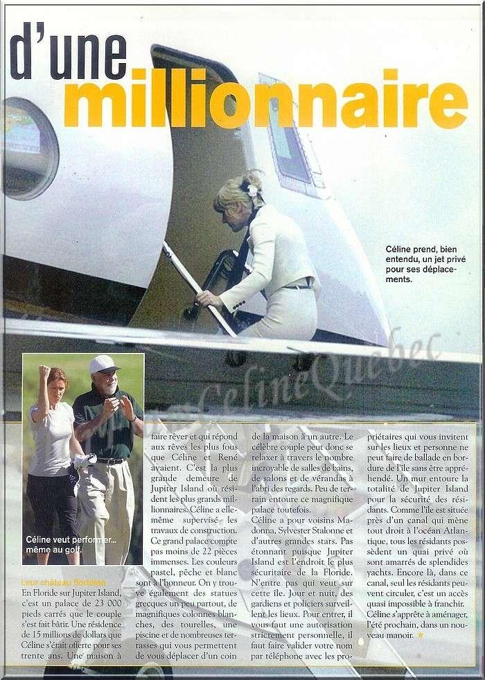 Céline : Jet Set Scan0061