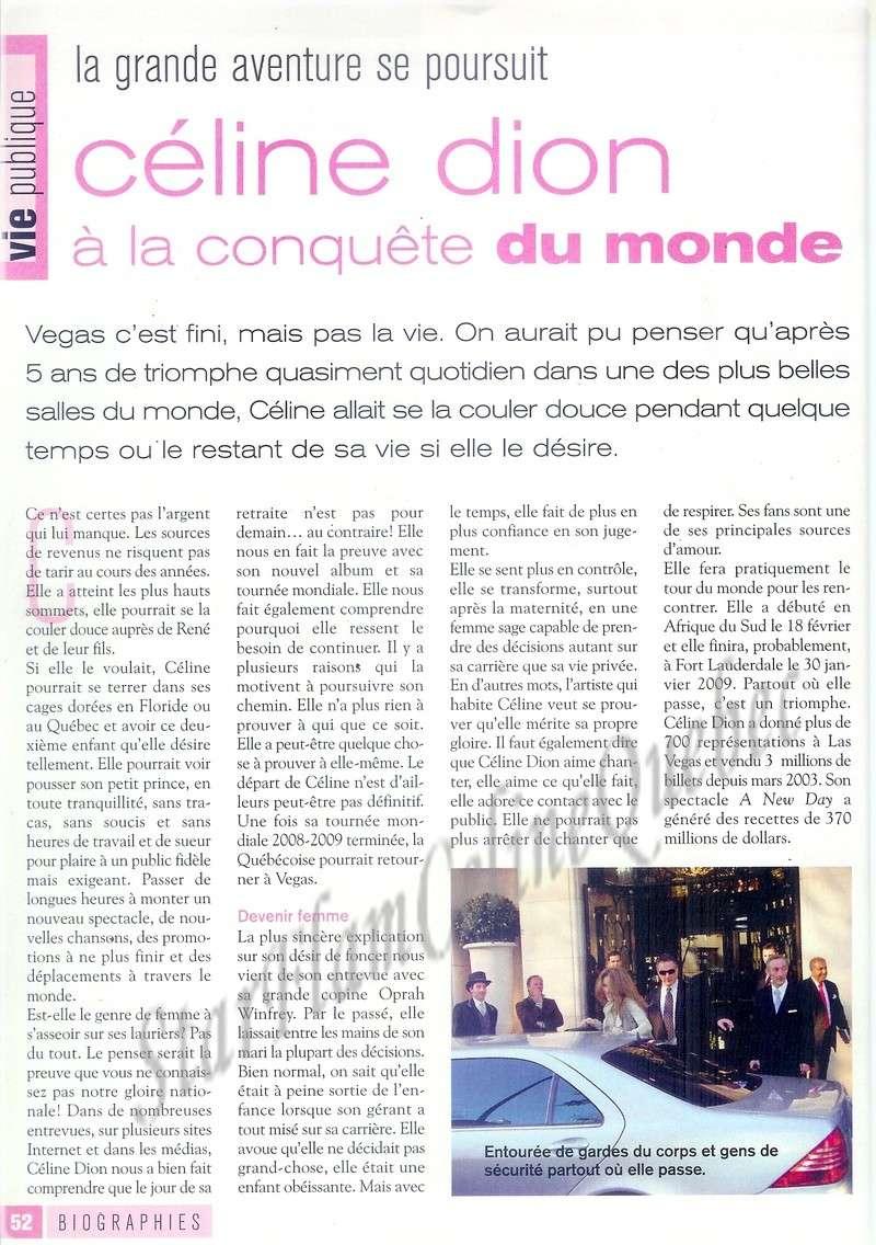 Céline: A la conquete du monde!! Scan0074