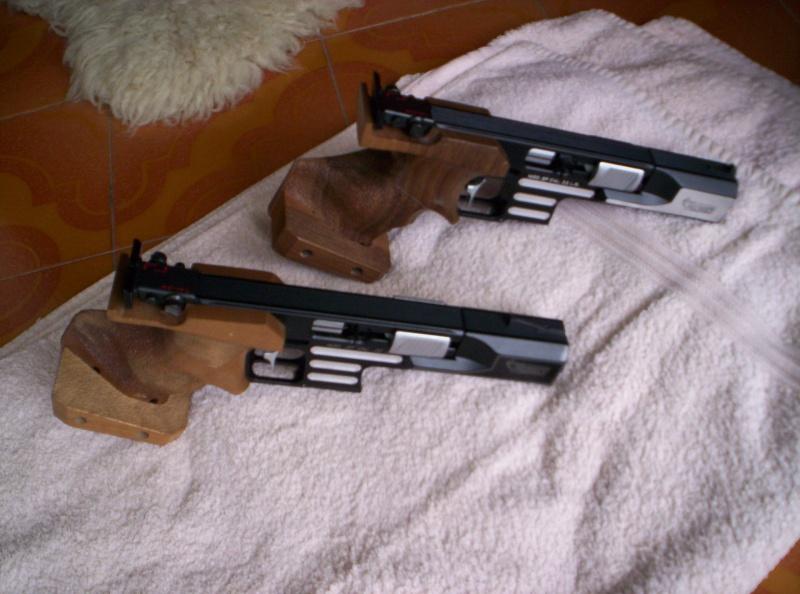 Dernier bébé Pistol10