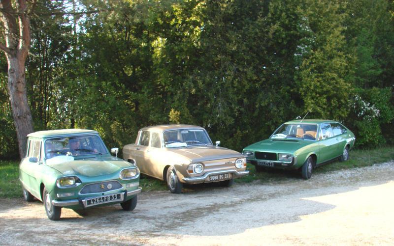 Photos de R15 & R 17 en arrière plan 0duo2110
