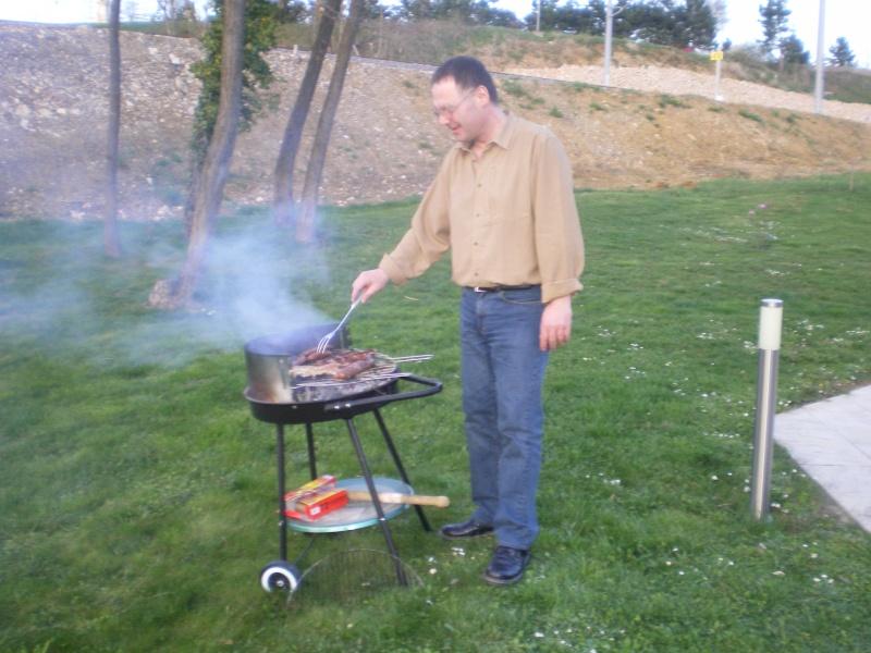 et c est r'parti !!!! Barbec11