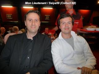 Salon Génération 80 - 29/05/10 - 1ère Edition -L'ALBUM PHOTO 1010