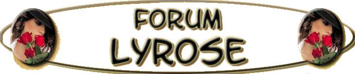 Forum Lyrose