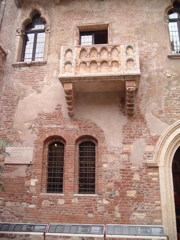 ballata in Italia Balcon10