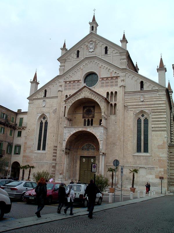 ballata in Italia Sanlez10