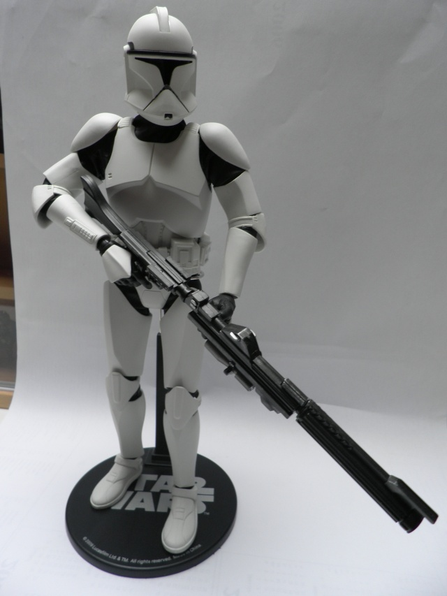 Clone Trooper Episode 2-Phase 1 12 inch 02210
