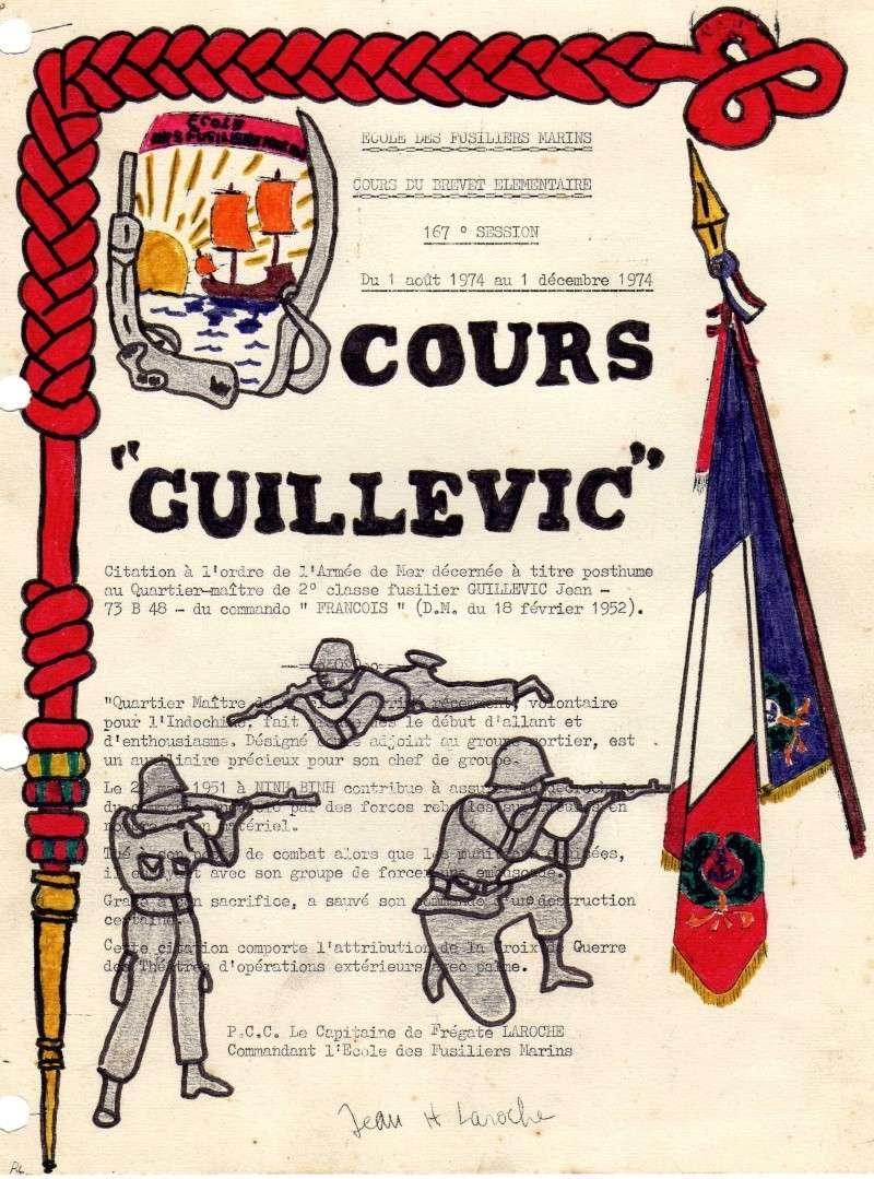 ALBUM PHOTOS DE COURS - ÉCOLE DES FUSILIERS MARINS ET COMMANDOS 1910
