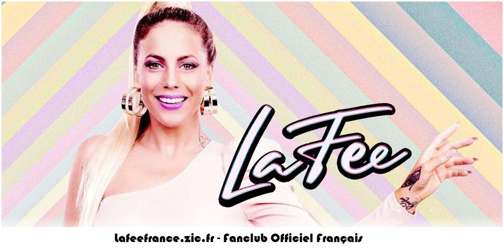 LaFee France - Fanclub Officiel Français de LaFee