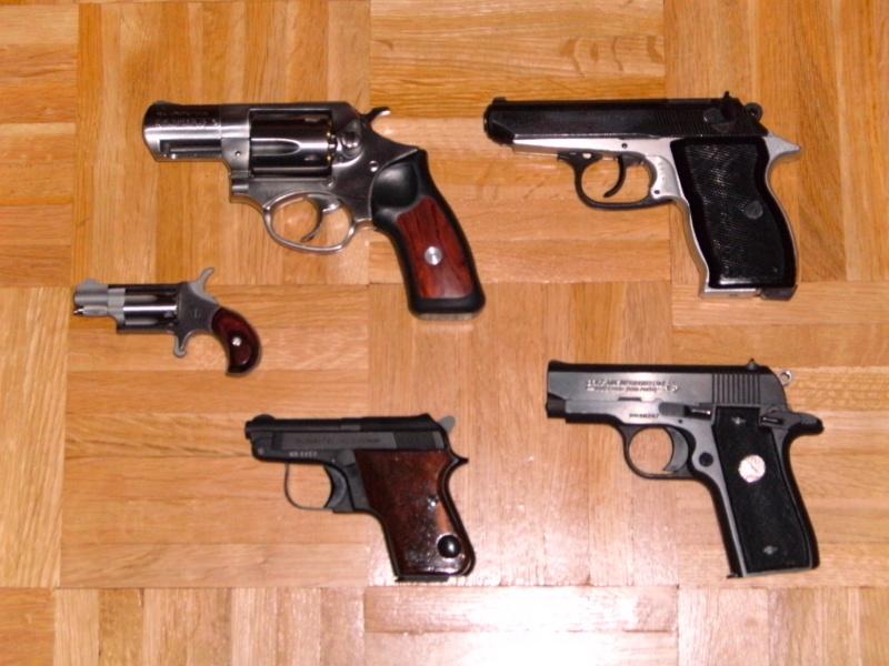 Le pistolet ou revolver de sac à main idéal Pict0331