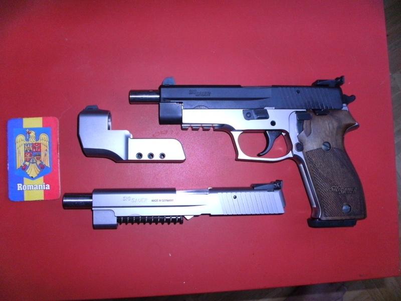 SIG SAUER P 220 S - 9 mn, tout acier et compensateur Pict0418