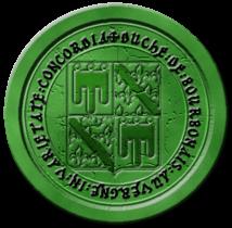 Traité d'ambassade avec le Bourbonnais Auvergne Sceauv12