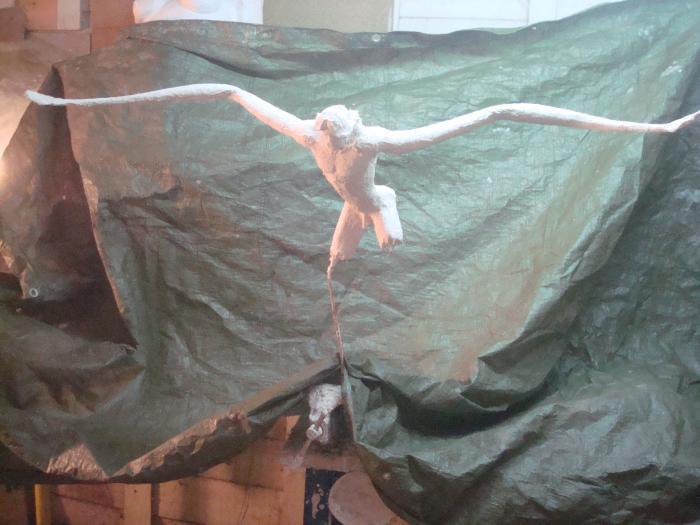 Voler de ses propres ailes 111