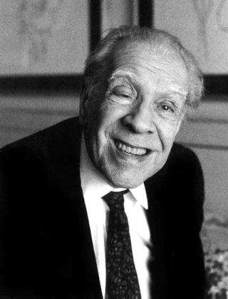 Jorge Luis Borges [Argentine] Borges10