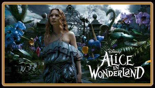ALICE'S ADVENTURES IN WONDERLAND - 2010 - Alice_10