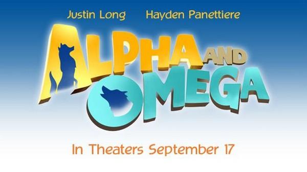 ALPHA AND OMEGA - 2010 - Alphaa10