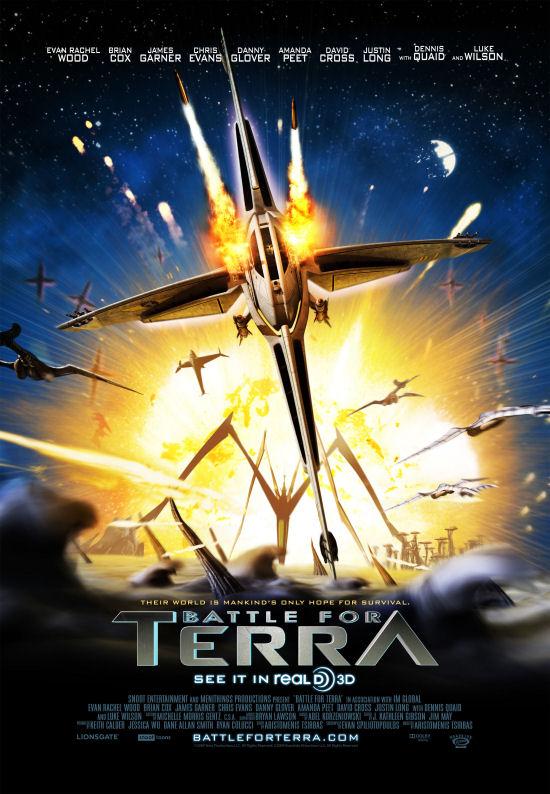 BATTLE FOR TERRA - 01 mai 2009 - Battle12