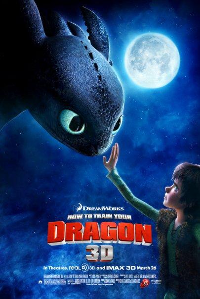 HOW TO TRAIN YOUR DRAGON - 26 mars 2010 - Dragon10