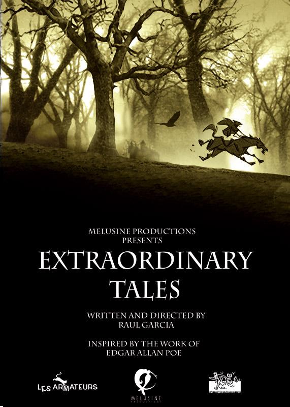 EXTRAORDINARY TALES - Mélusine Prod./Les Armateurs - mi-2013 Extrao10