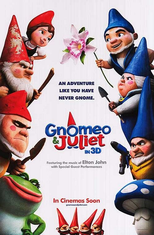 GNOMEO AND JULIET - Touchstone - 16 février 2011 - Gnomeo12