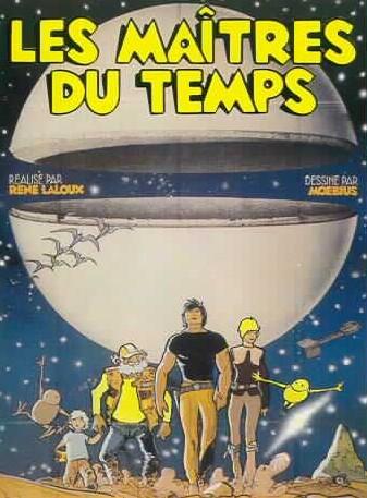 Les films d'animation francophones Lesmai10