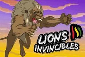 LIONS INVINCIBLES - Sénégal - Fin 2010 - Lions-10
