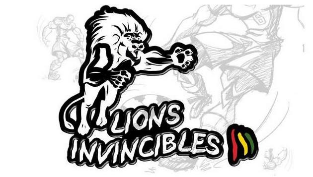 LIONS INVINCIBLES - Sénégal - Fin 2010 - Lionsi10