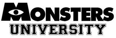 MONSTRES ACADEMY - Disney/Pixar - FR : 10 Juillet 2013 Monste12