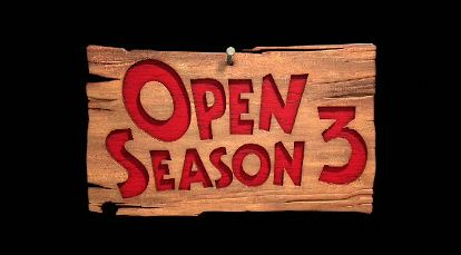 OPEN SEASON 3 - Coming 2011 - Opense10