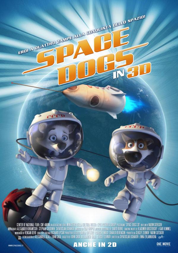 BELKA ET STRELKA, CHIENS DES ETOILES - Russie - 18 MARS 2010 Space_10