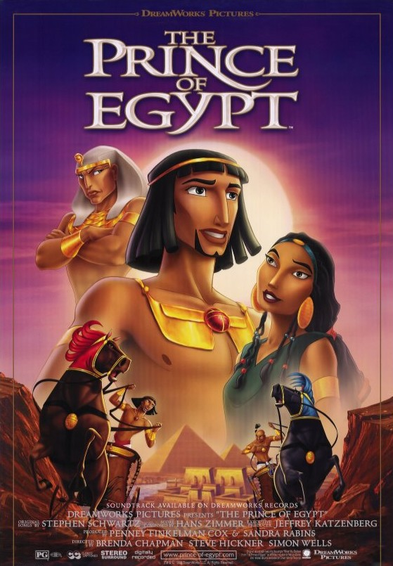 THE PRINCE OF EGYPT - 1998 - The-pr10