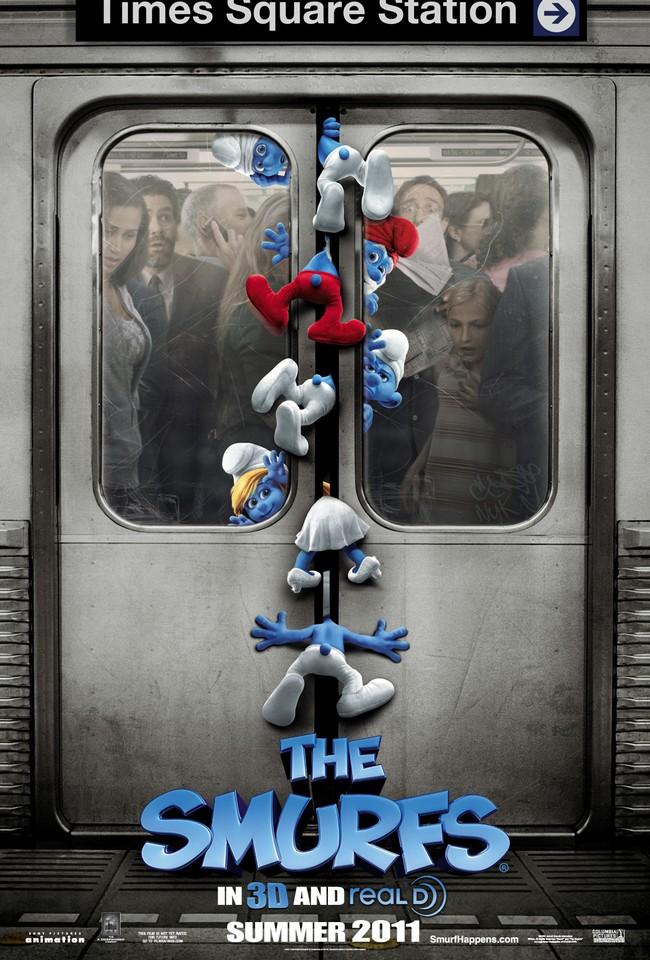 THE SMURFS - américain - le 03 août 2011 - The_sm11
