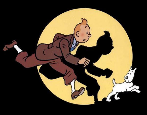 TINTIN, SECRET OF THE UNICORN - 23 octobre 2011 - Tintin11