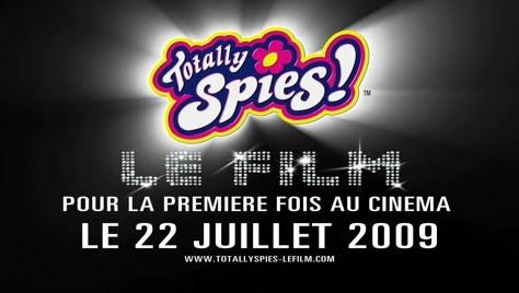 [Marathon Media] Totally Spies! Le film (2009) Totall10