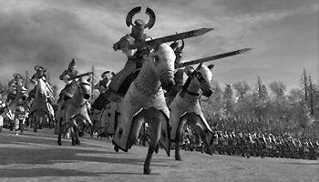 MPack pour Medieval II : Total War