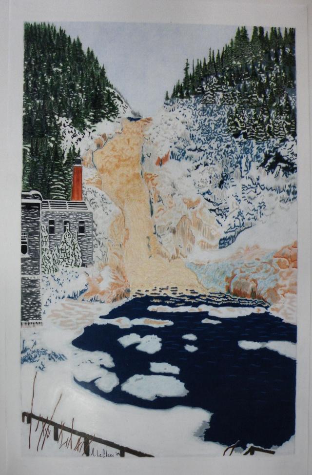 La galerie de Manlec 1310