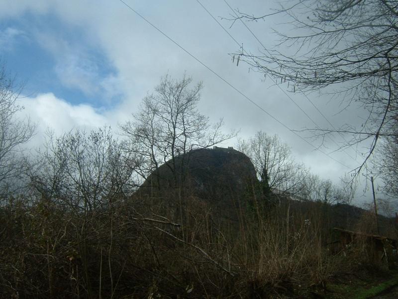 trail des Citadelles Dscf0114