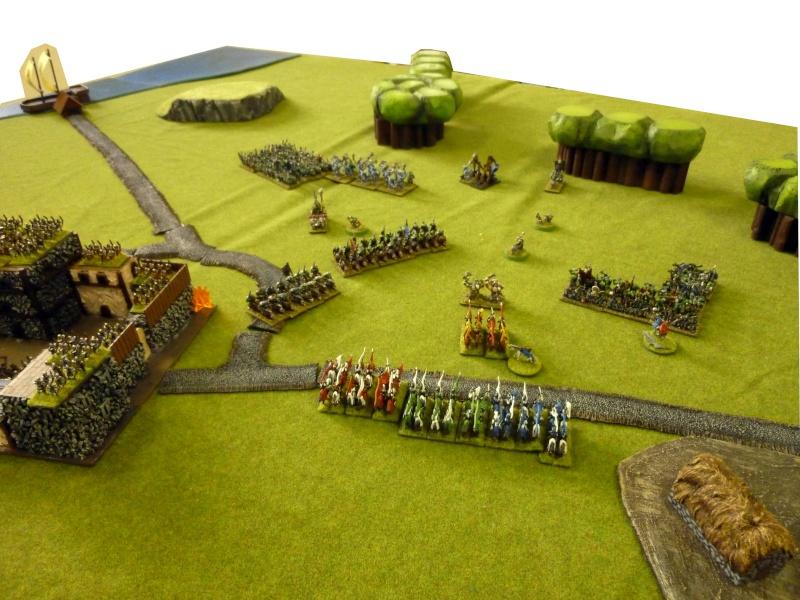 Orcs vs bretonniens - maison fortifiée Orcvsb18