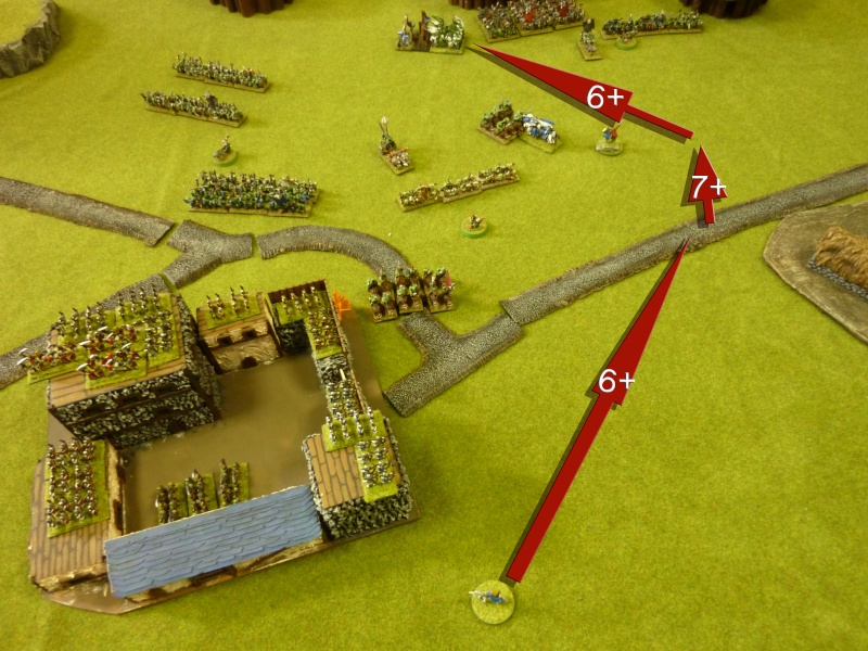 Orcs vs bretonniens - maison fortifiée Orcvsb22