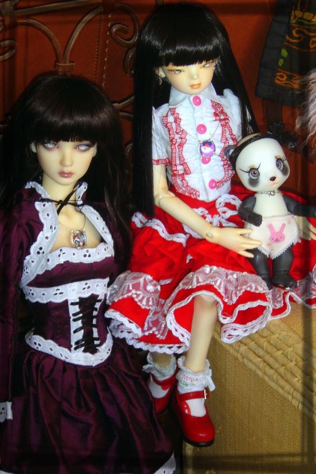 Pathos Tales et Dollzone Tarot - Page 3 Dsc05412
