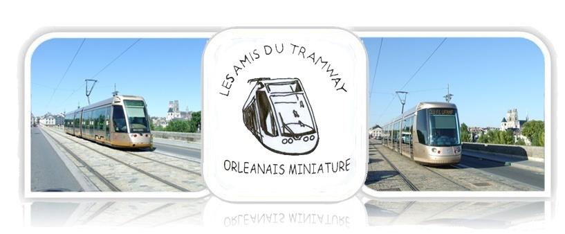 Association des Amis du Tramway Orléanais Miniature