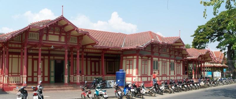 Le train en Asie du sud-est  100_0710