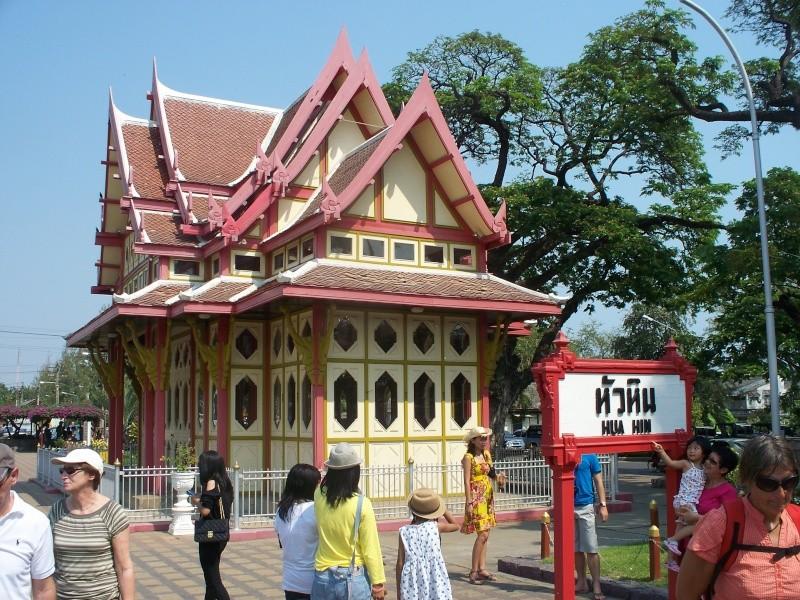 Le train en Asie du sud-est  100_0711