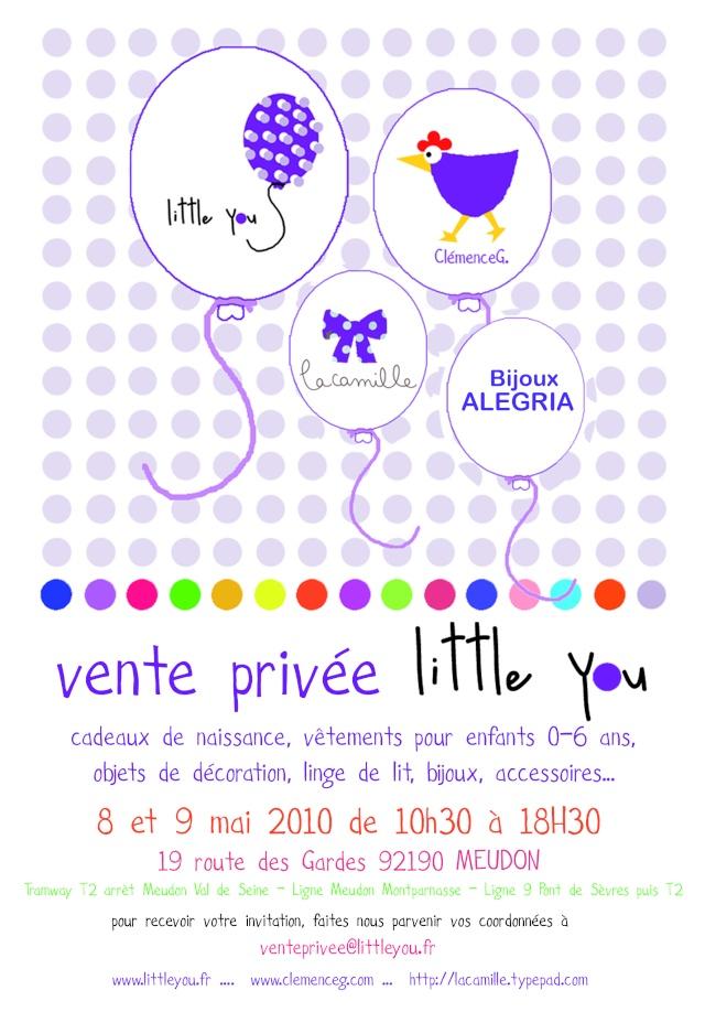 www.littleyou.fr Kidstore Mode Déco Cadeaux pour les enfants Flyerv12