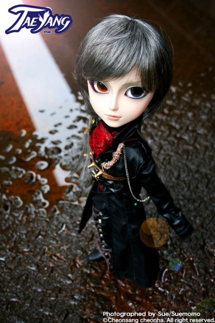 Aout 2010: Taeyang Gyro Gyro310