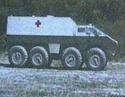 Visenamensko oklopno vozilo Lazar Lazar-10
