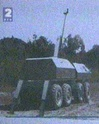 Visenamensko oklopno vozilo Lazar Lazar310